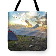 Home Away From Home Tote Bag