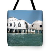 Home Away Tote Bag