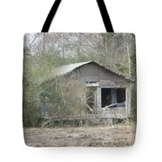 Home From Long Gone Era Tote Bag