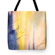 Home II Tote Bag