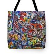 Home IIi Tote Bag