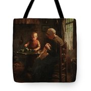 Home Industry Tote Bag