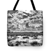Home Is A Treeline Tote Bag