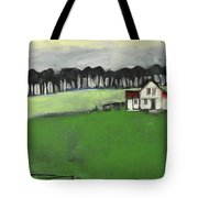 Home Is Where The Heart Is Poster Tote Bag