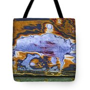 Home On Deranged Tote Bag