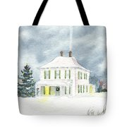 Home Place Tote Bag