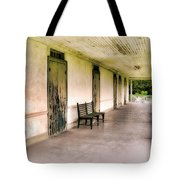 Home Place Memories Tote Bag