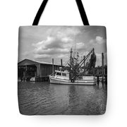 Home Port Tote Bag
