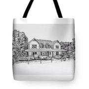 Summer Villa 2015 Tote Bag