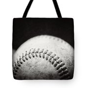 Home Run Ball II  Tote Bag
