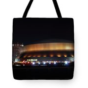 Home Sweet Dome Tote Bag