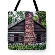 Home Sweet Home Tote Bag by Joann Copeland-Paul