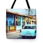 Homeboy Tote Bag