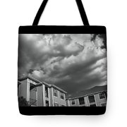 Homecoming - The Sequel Tote Bag