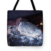 Homemade Bread Tote Bag
