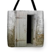 Homeplace Doorway Tote Bag