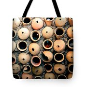 Homes For The Others Tote Bag