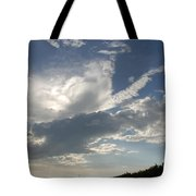 Homestead Sky Tote Bag