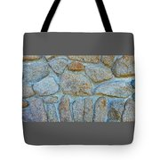 Homestead Stonework Tote Bag