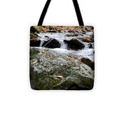 Hometown Series - Blue Ridge Parkway  Tote Bag