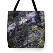Homeward  Tote Bag