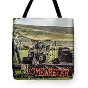 Homewreckr Tote Bag