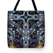 Homily For Epiphany Tote Bag