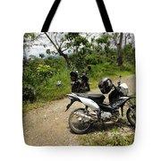 Honda Tote Bag
