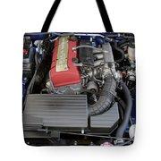Honda S Tote Bag