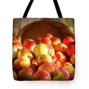 Honey Crisp #205 Tote Bag