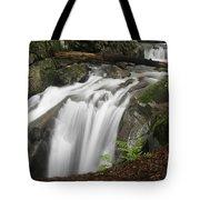 Honey Hollow Falls Tote Bag