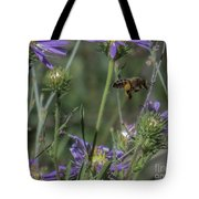 Honeybee 2 Tote Bag