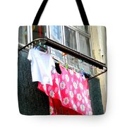Hong Kong Apartment 13 Tote Bag