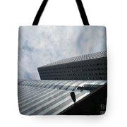Hong Kong Architecture 39 Tote Bag