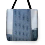 Hong Kong Architecture 41 Tote Bag