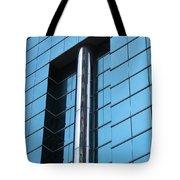 Hong Kong Architecture 66 Tote Bag