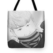 Hongseobi  Tote Bag