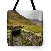 Honister Pass Tote Bag