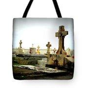 Honor Thy Tote Bag
