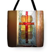 Honoring Mother Father God Tote Bag