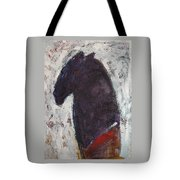 Honoring Red Cloud Tote Bag by Johanna Elik