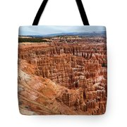 Hoodoo Landscape  Tote Bag
