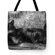 Hook Tote Bag