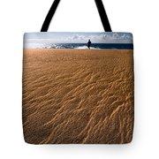 Ho'okahi - A Stroll Along A Beach Tote Bag