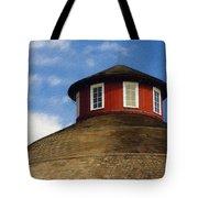Hoosier Cupola Tote Bag