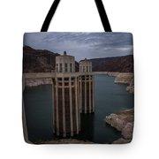 Hoover Dam Tote Bag