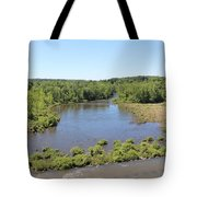 Hoover Dam Westerville Ohio 16 Tote Bag