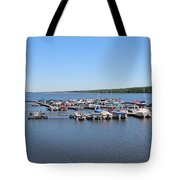 Hoover Dam Westerville Ohio 21 Tote Bag