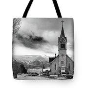 Hope Evangelical Lutheran Church Tote Bag