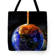 Hope For Home Tote Bag